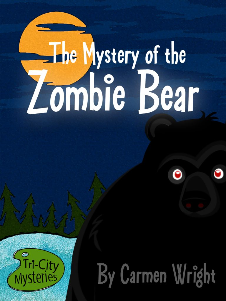 Mystery of the Zombie Bear